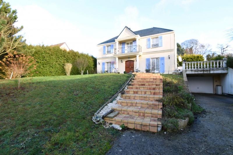 Vente maison / villa Bornel 467000€ - Photo 1