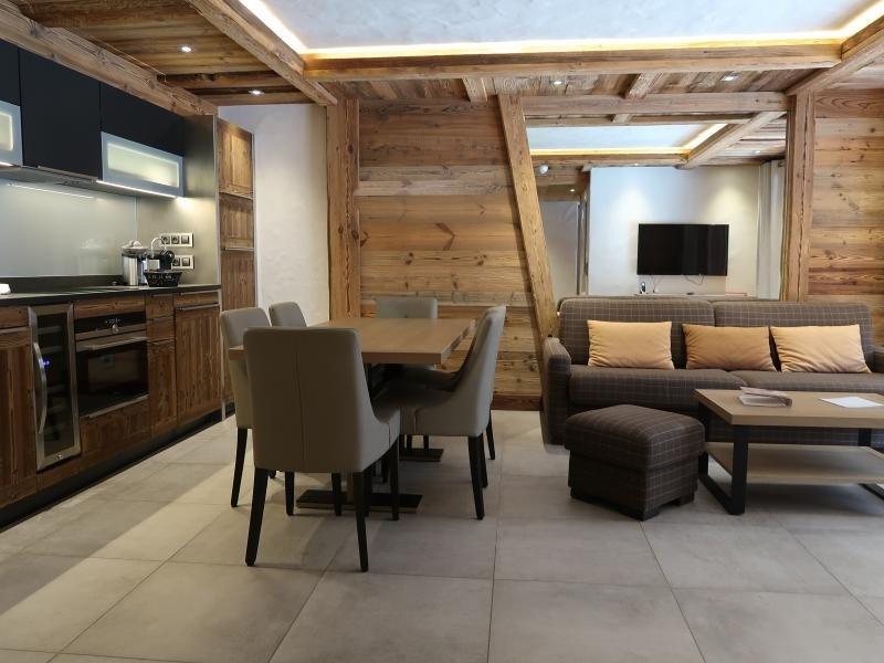 Revenda residencial de prestígio apartamento Chamonix mont blanc 525000€ - Fotografia 1