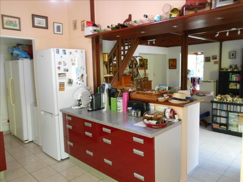 Sale house / villa St francois 320000€ - Picture 8