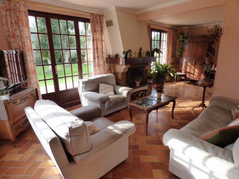 Vente maison / villa Charleval 222000€ - Photo 2
