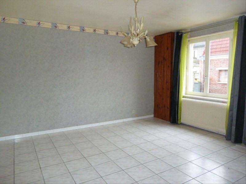 Produit d'investissement immeuble Beuvry 163500€ - Photo 6