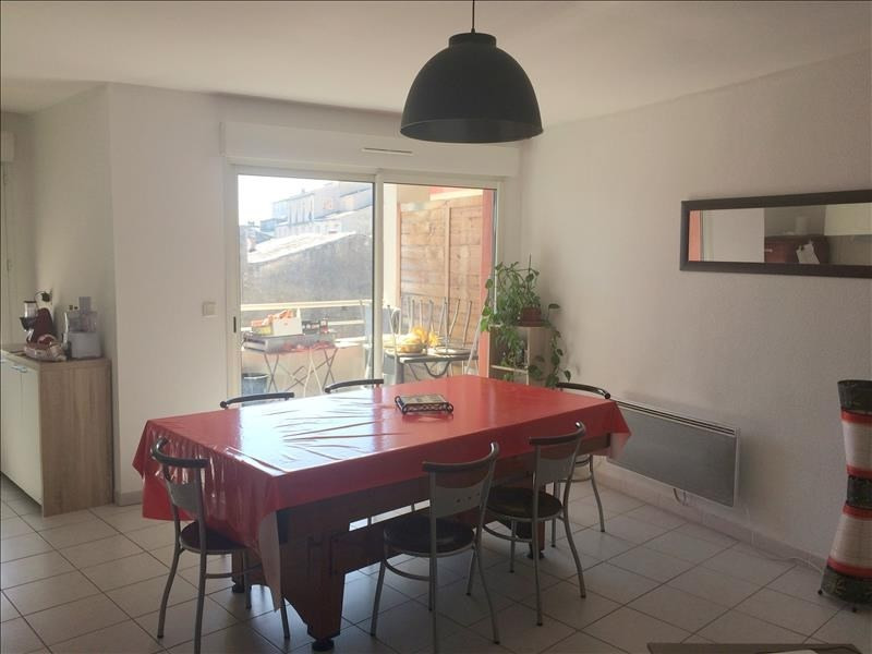 Sale apartment Lunel 127 000€ - Picture 1