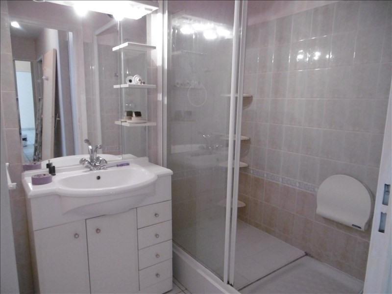 Rental apartment Bures sur yvette 1092€ CC - Picture 10