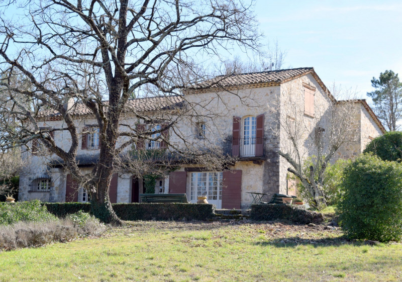 Deluxe sale house / villa Fayence 1 260 000€ - Picture 38
