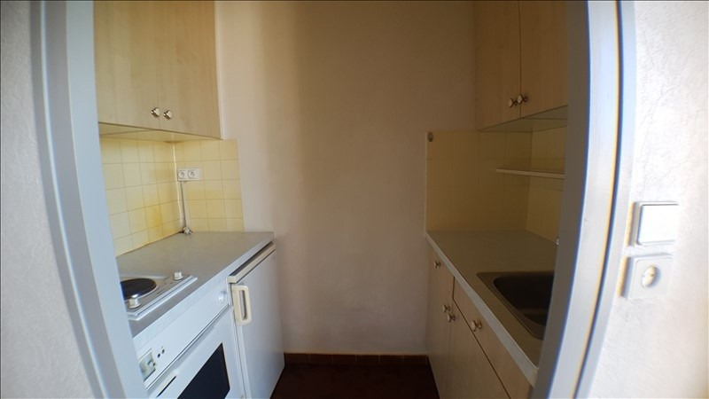 Sale apartment Annemasse 115 000€ - Picture 1