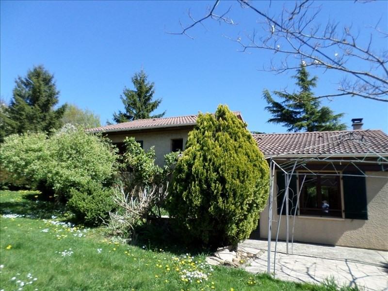 Rental house / villa Jardin 996€ CC - Picture 2