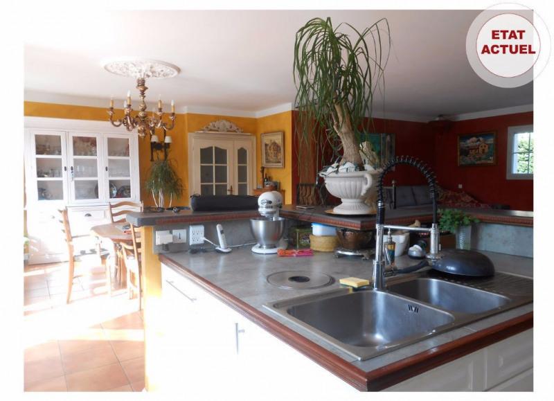 Vente maison / villa Pibrac 369000€ - Photo 7