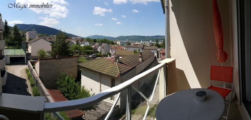 Location appartement Oyonnax 390€ CC - Photo 9