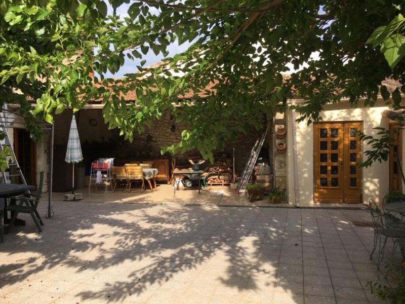 Venta  casa Montfrin 235000€ - Fotografía 4