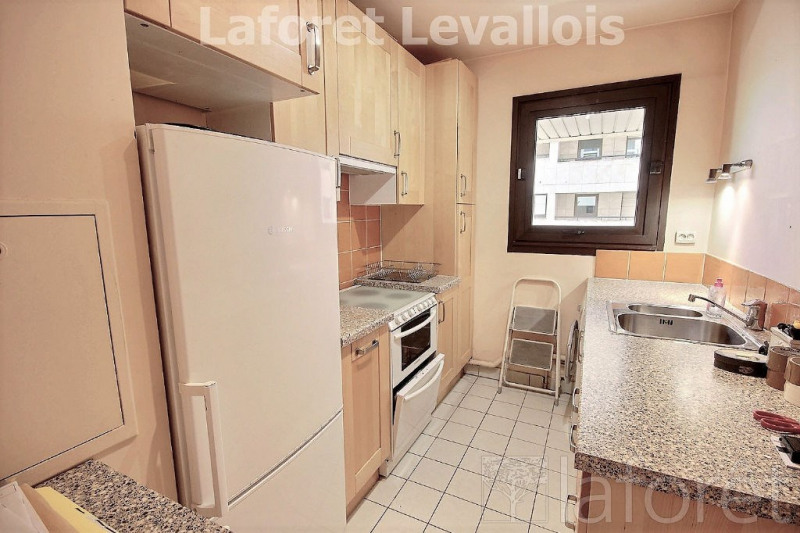 Vente appartement Levallois perret 483 000€ - Photo 4