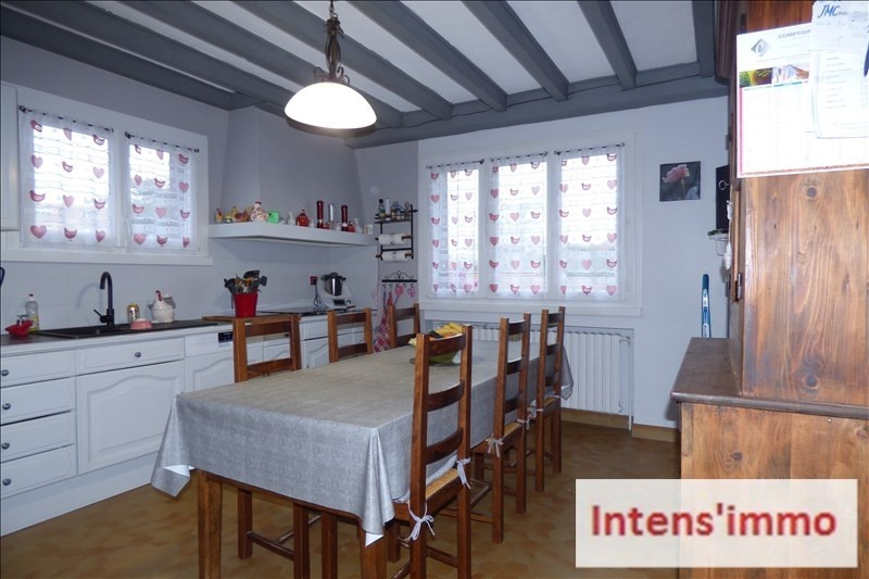 Vente maison / villa Romans sur isere 384 000€ - Photo 2