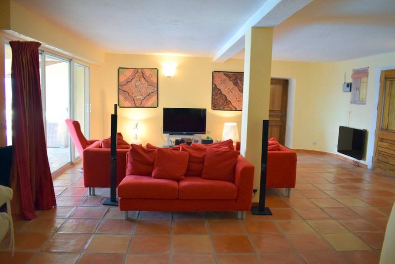 Verkoop van prestige  huis Tourrettes 955000€ - Foto 5