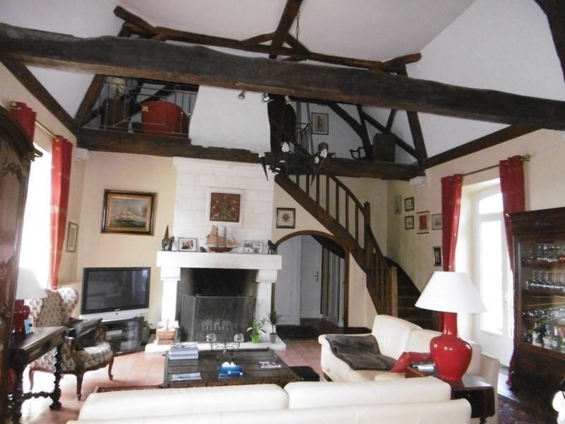 Vente de prestige maison / villa Les leches 710000€ - Photo 4