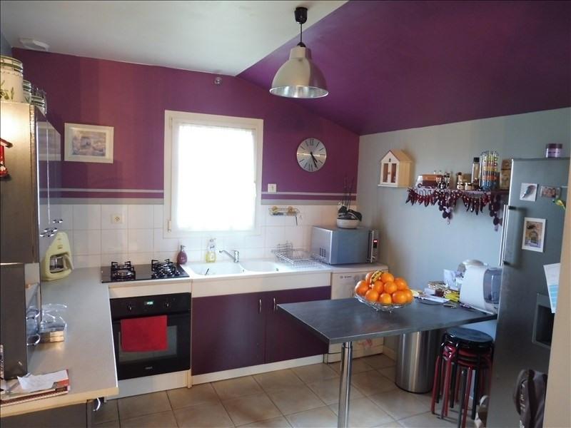Sale house / villa St macaire en mauges 153900€ - Picture 3