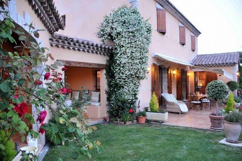 Vente de prestige maison / villa Seillans 895000€ - Photo 3