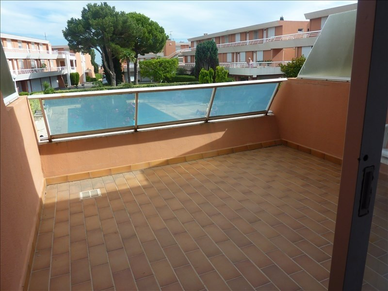 Sale apartment Bandol 138 000€ - Picture 1