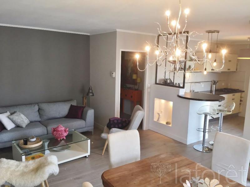 Sale apartment Bourgoin jallieu 189900€ - Picture 2