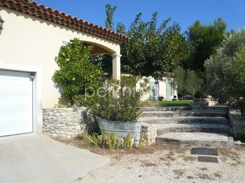 Deluxe sale house / villa Lancon provence 645000€ - Picture 3