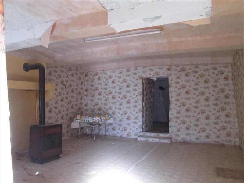 Vente maison / villa Macon 96000€ - Photo 3
