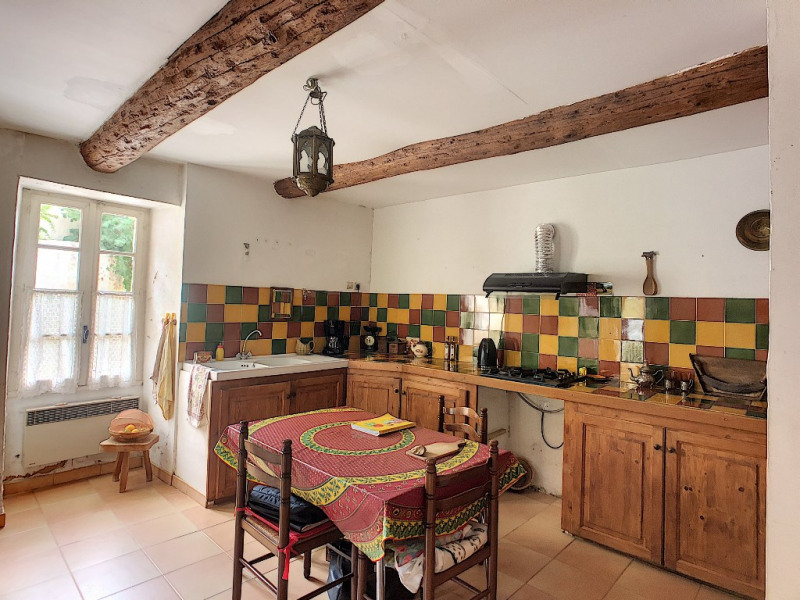 Vendita casa Saint genies de comolas 195000€ - Fotografia 6