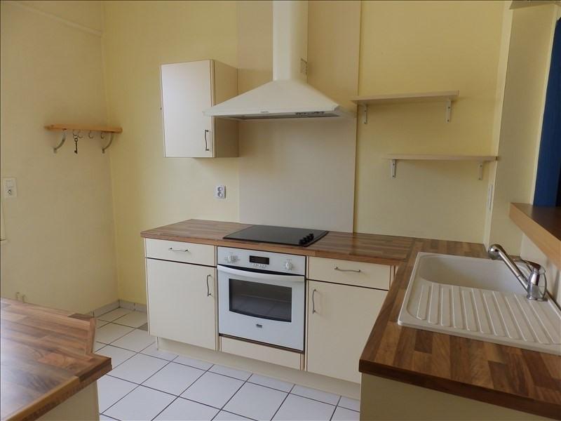Alquiler  apartamento Moulins 530€ CC - Fotografía 1