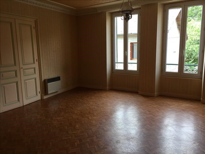 Vendita appartamento Culoz 105000€ - Fotografia 2