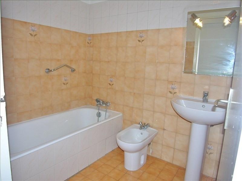Sale apartment Juan les pins 169000€ - Picture 4