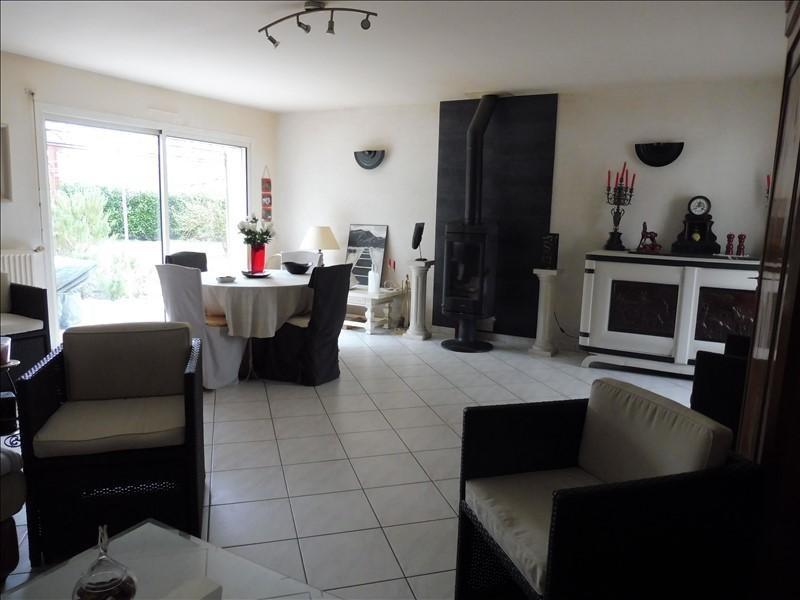 Sale house / villa La roche sur yon 276200€ - Picture 1