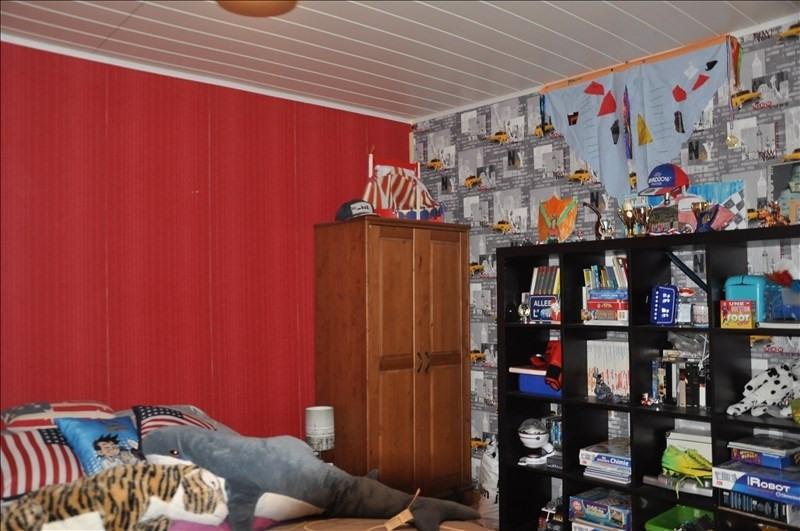 Sale house / villa Vaux les st claude 169000€ - Picture 3