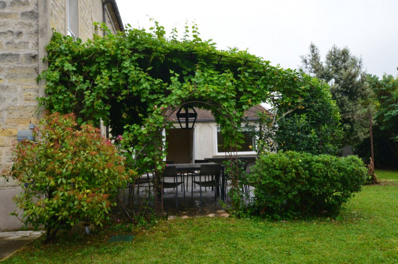 Vente de prestige maison / villa Croissy-sur-seine 1195000€ - Photo 11
