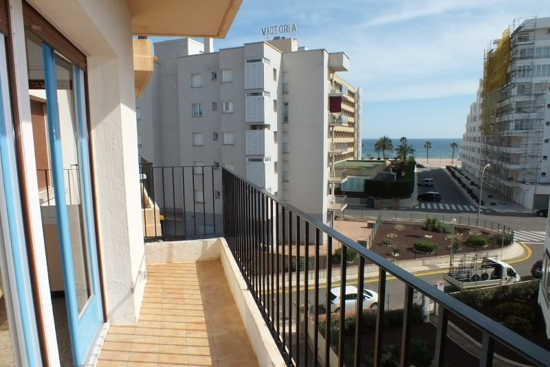 Location vacances appartement Roses santa-margarita 296€ - Photo 6