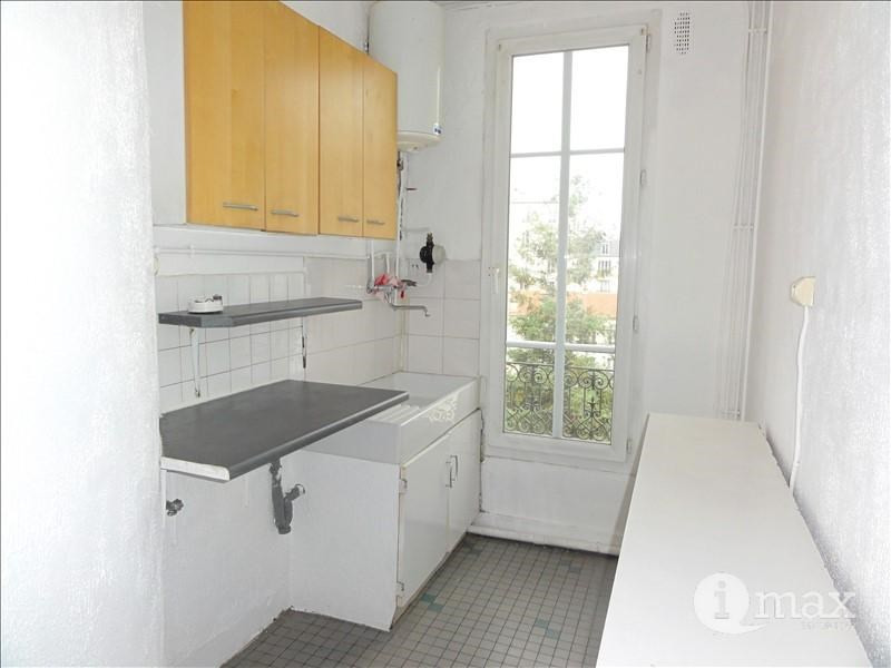 Sale apartment Asnieres sur seine 185 000€ - Picture 2