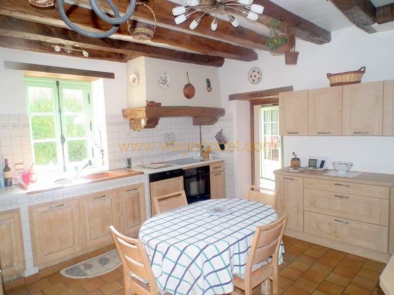 Lijfrente  huis Crechy 99000€ - Foto 10
