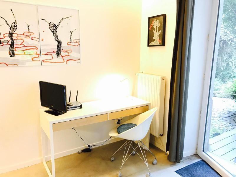 Verhuren vakantie  appartement Strasbourg 585€ - Foto 11