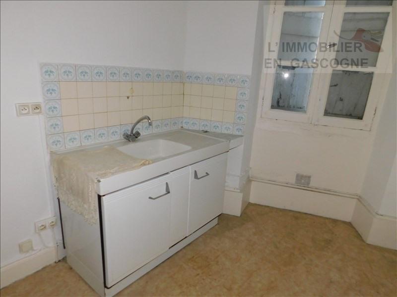 Vendita appartamento Auch 48500€ - Fotografia 6
