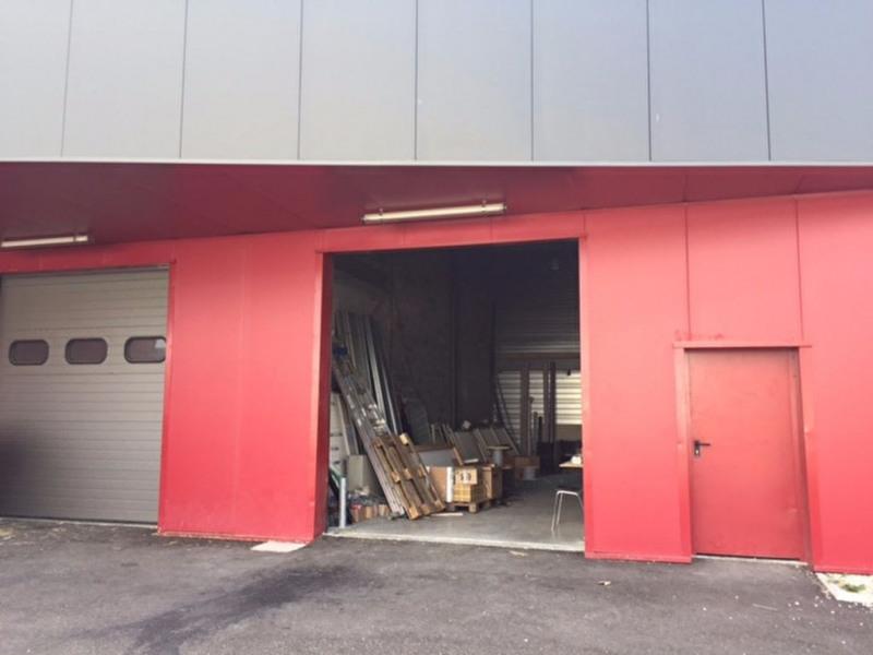 Location Local d'activités / Entrepôt Martignas-sur-Jalle 0