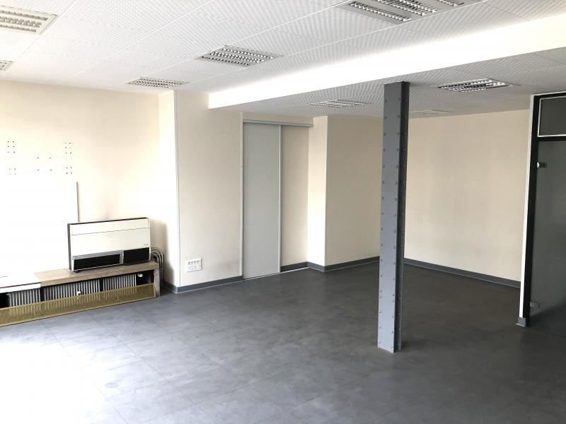 Location local commercial Strasbourg 1300€ HT/HC - Photo 7