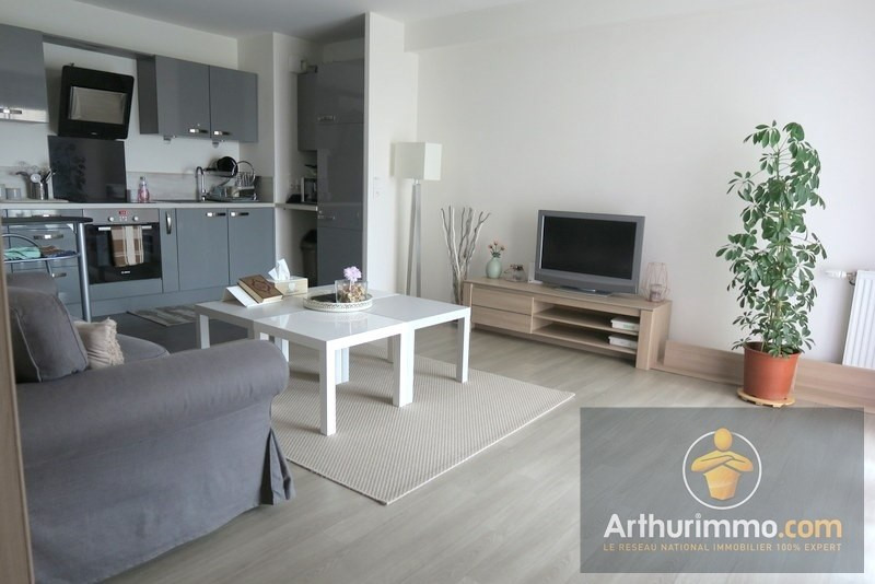 Vente appartement Nandy 154000€ - Photo 1