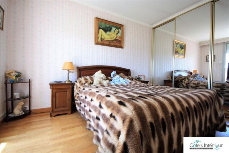 Rental apartment Les sables d olonne 730€ CC - Picture 6