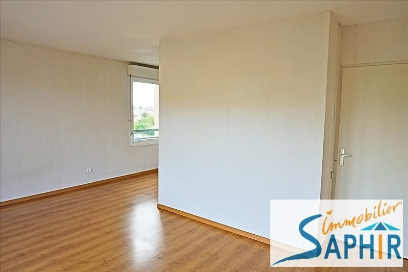 Sale apartment Toulouse 135 000€ - Picture 4