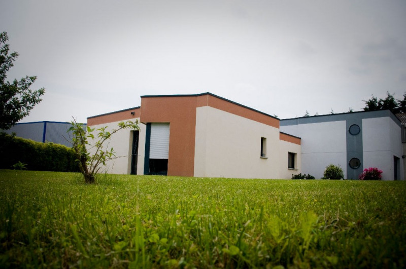 Sale house / villa Erdeven 420450€ - Picture 1