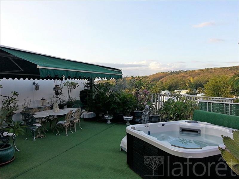 Vente appartement St gilles les bains 517000€ - Photo 1