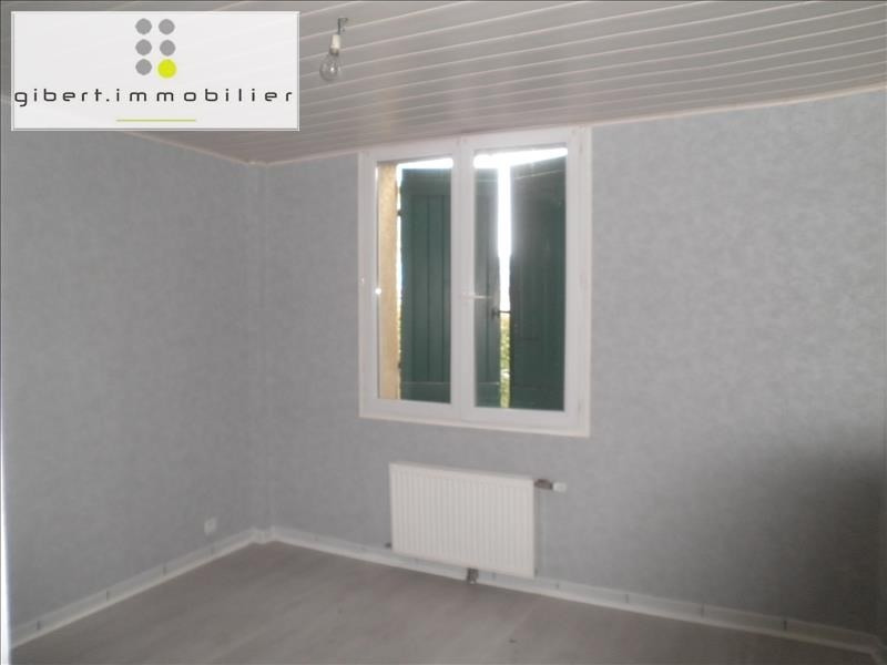 Location maison / villa Le puy en velay 411,79€ CC - Photo 5