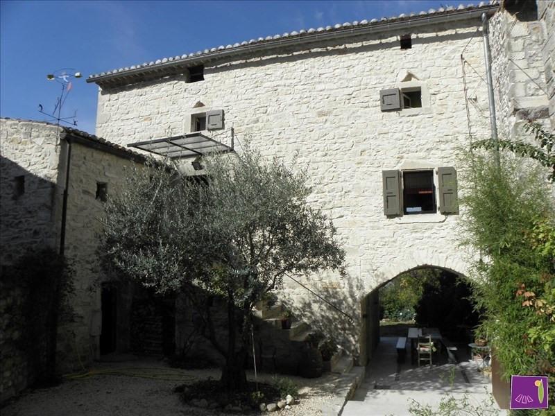 Verkoop van prestige  huis Barjac 495000€ - Foto 11