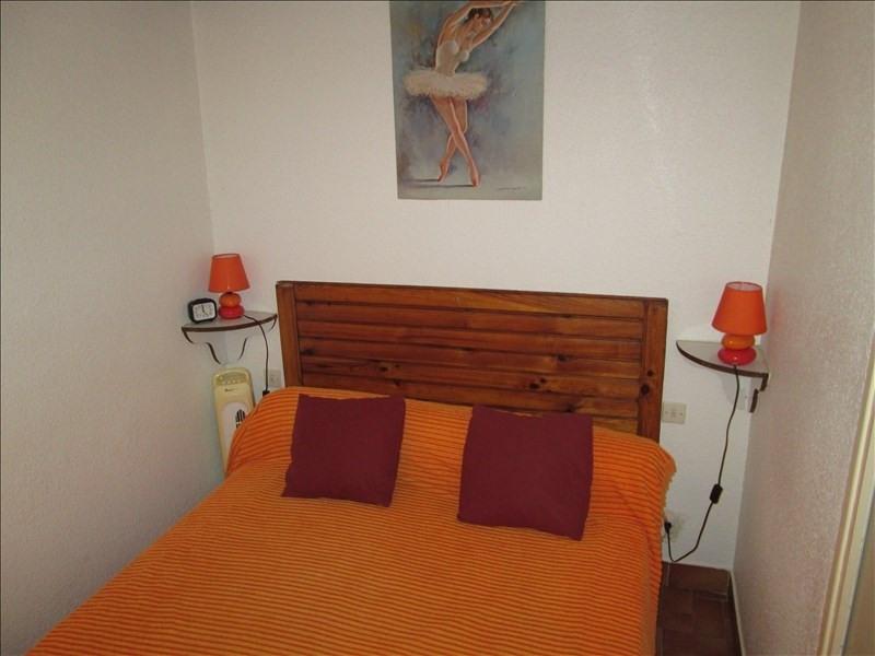 Vente appartement Balaruc les bains 108000€ - Photo 3