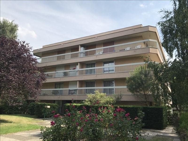 Vente appartement Verrieres le buisson 430000€ - Photo 1