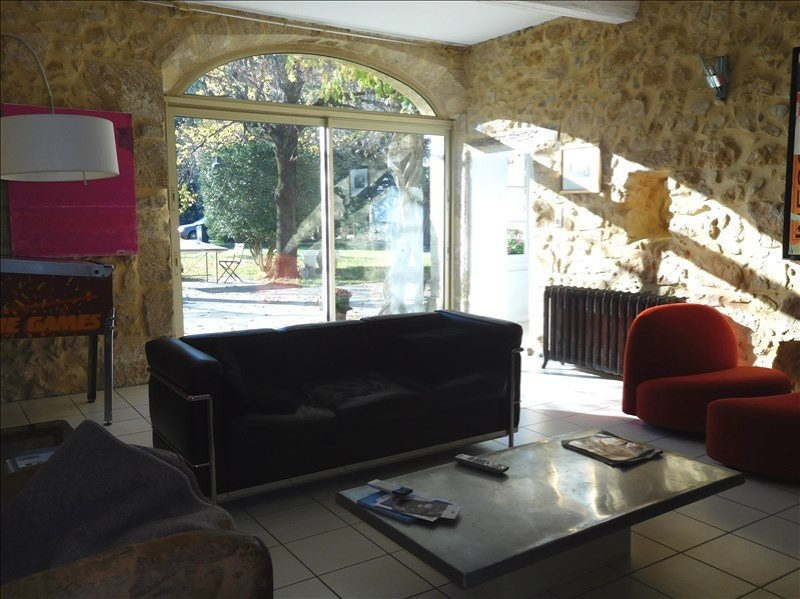 Престижная продажа дом Courthezon 650000€ - Фото 6