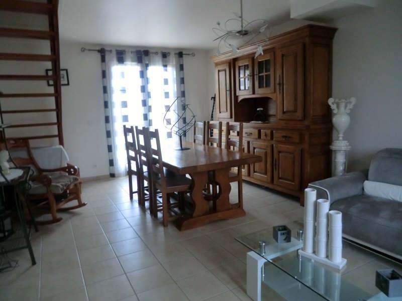 Sale house / villa Villers sous st leu 269000€ - Picture 7
