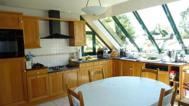 Deluxe sale house / villa Gouesnou 304800€ - Picture 3