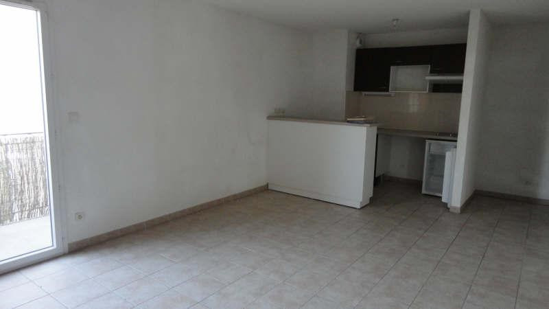 Location appartement St chamas 650€ CC - Photo 1